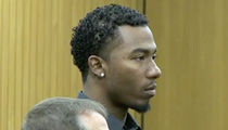 NFL's Sean Smith Hit with Restraining Order, Stay Away from Beatdown Accuser