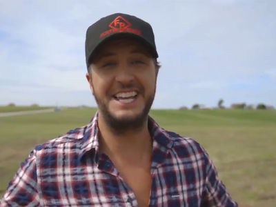 Luke Bryan Announces He and Lionel Richie Are Joining 'American Idol'