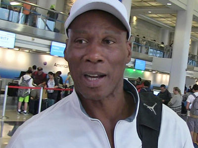 Ex Lakers Coach Byron Scott's Home Burglarized