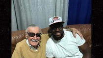Tampa Bay Bucs Star Gerald McCoy Excited to Meet 'GOAT' Stan Lee