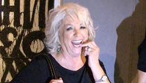 Paula Deen, I Got No Opinion on Kneeling, But My Husband's Disgusted