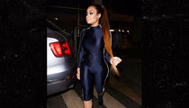Blac Chyna Gets Dream for a Day Before SlutWalk