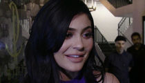 Kylie Jenner Drops Around $10k on Pink Neon 'PLASTIC' Sign for Glam Room