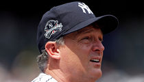 Former New York Yankee Pat Kelly and Girlfriend Arrested for Assault (UPDATE)