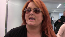 Wynonna Judd Can't Perform at Concert Due to 'Medical Emergency'