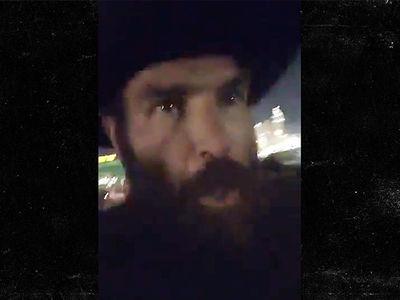 Dan Bilzerian Witnesses Women Shot in Head During Vegas Massacre