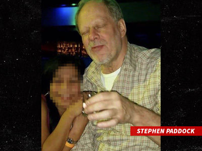 Stephen Paddock's Brother Bruce Threatened to Kill Adversary