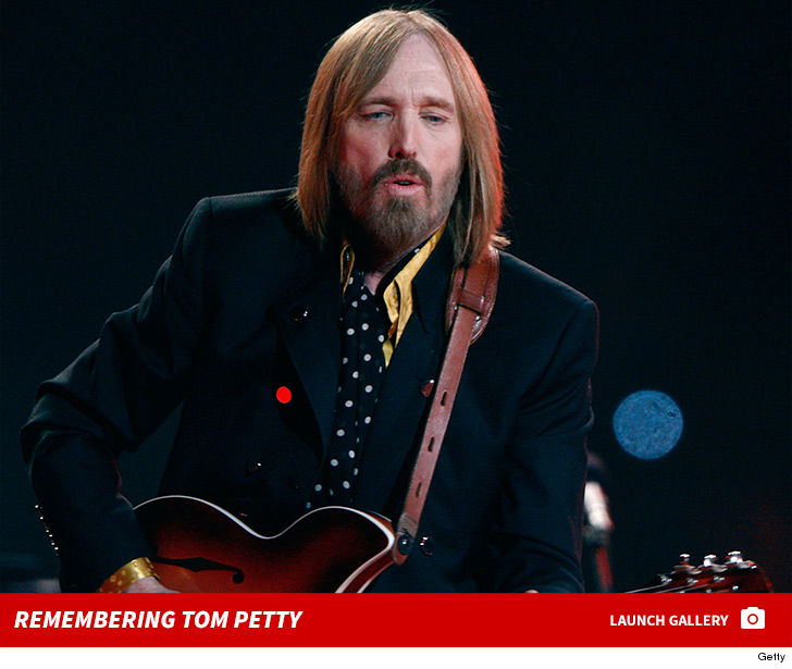 Tom Petty And The Heartbreakers - Out In The Cold