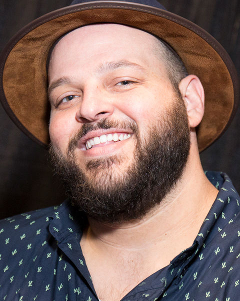 Daniel Franzese -- now 39 years old -- was photographed last month looking functional.