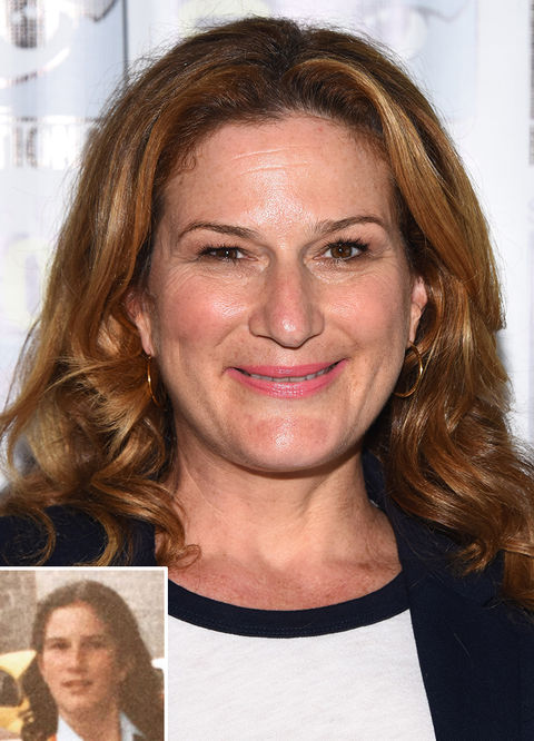 Ana Gasteyer played the role of Cady's Mom
