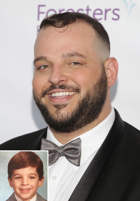 Daniel Franzese played the role of Damian