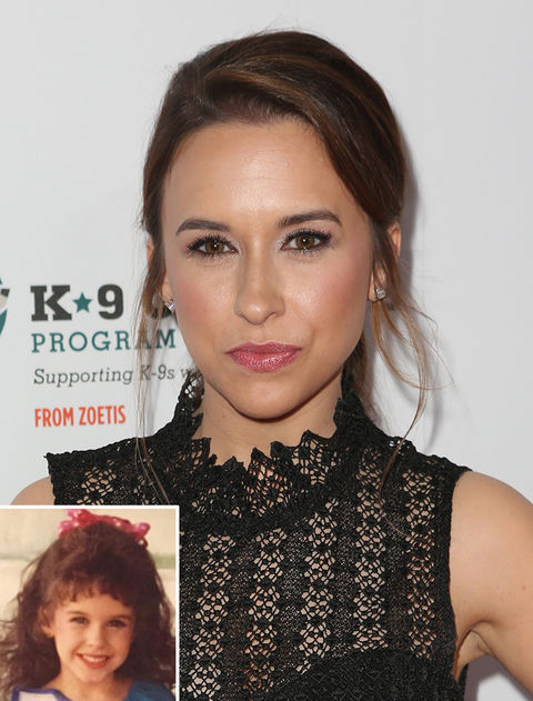 Lacey Chabert played the role of Gretchen Wieners