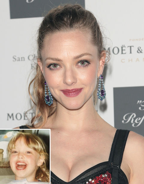 Amanda Seyfried played the role of Karen Smith