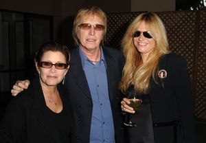Tom Petty's Famous Friends