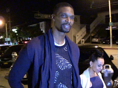 Chris Bosh Says LeBron & Wade Can Win A Ring In Cleveland