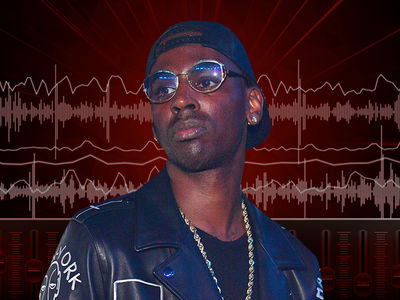 Young Dolph 911 Call From Hollywood Shoe Store