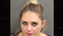 'Survivor' Star Kat Edorsson Arrested for Hitting Boyfriend in the Face