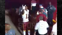 Terrelle Pryor: Fans Called Me N-Word, So I Cussed Back