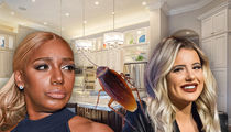 NeNe Leakes Launches War with Kim Zolciak's Daughter, Brielle Biermann