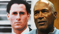 O.J. Simpson Won't Get a Penny Off Secret Ventures, Vows Fred Goldman