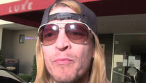 Puddle of Mudd's Wes Scantlin Gets Two Court Sentences in One Week