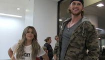 Brielle Biermann & Michael Kopech: We Might Do Spin-off Show, IF We Get Married