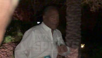 O.J. Simpson Fakes Paparazzi Shot to Make Vegas Massacre Reaction Video
