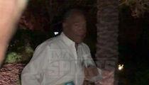 O.J. Simpson Fakes Paparazzi Shot to Make Vegas Massacre Reaction Video
