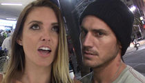 Audrina Patridge and Corey Bohan Strike Settlement in Restraining Order Case (UPDATE)