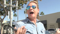 Carson Kressley Says Gays Are Healthy and Cute So Let Them Donate Blood!!!