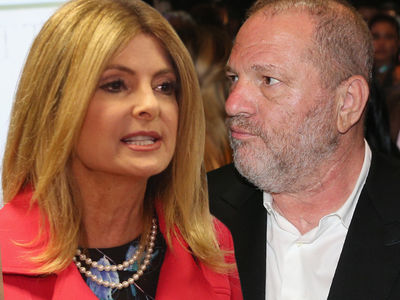 Lisa Bloom Resigns as Harvey Weinstein's Legal Advisor