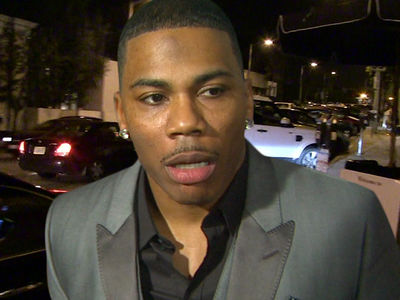 Nelly Says He's Innocent of Rape, Will Not Perform Tonight