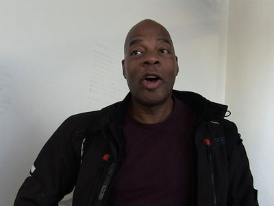 'Last Comic Standing' Winner Alonzo Bodden, I Ache for 'Ralphie F****** May'