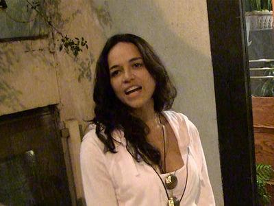 Michelle Rodriguez Dodges Harvey Weinstein Question, Gives High Praise to Women