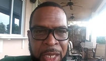 2 Live Crew's Uncle Luke Apologizes in Advance for Jabs at Funkmaster Flex at BET Hip Hop Awards