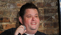 Ralphie May's Last Meal, Jalapeno Poppers and a Chicken Sandwich