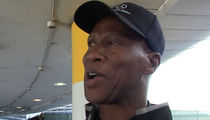 Byron Scott: I Pray They Catch the Crooks Who Robbed My House