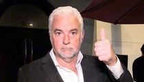 John O'Hurley Praises Mike Pence, 'Bravo' for Leaving Colts Game!
