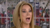 Kathie Lee Gifford Says Producer Masturbated in Front of Her Too, Like Harvey Weinstein Accuser
