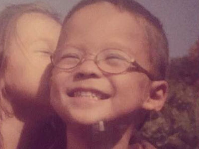 Little Aaden Gosselin on 'Jon & Kate Plus 8' 'Memba Him?!