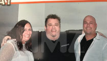 Ralphie May Frail and Pale with Fans Hours Before Death