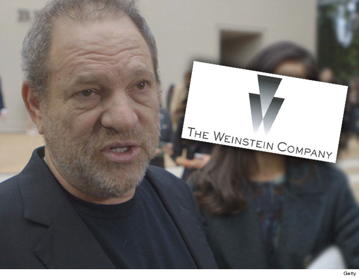 Z Looking to Purchase Harvey Weinstein's Stake in The Weinstein Company