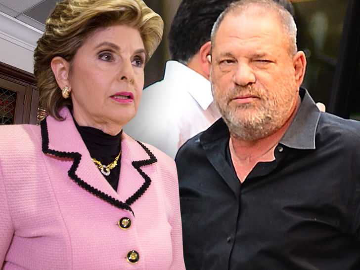 New Harvey Weinstein Accuser to Appear with Gloria Allred (LIVE STREAM)