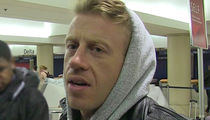 Macklemore Car Crash, Drunk Driver Blood Alcohol Twice the Legal Limit
