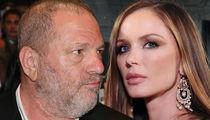 Harvey Weinstein Says He Wants to 'Rebuild' with Wife Georgina