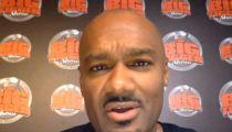 'Rap City' Host Big Tigger Explains Why He Kneeled at BET Hip Hop Awards