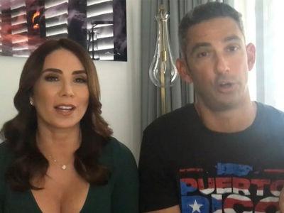 Jorge Posada Teams Up with 'Despacito' Singer to Save Puerto Rico