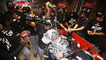 NY Yankees: Bronx Boozin' to Celebrate ALDS Win