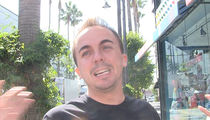 Frankie Muniz Binge-Watched 'Malcolm' This Summer Because of Memory Loss