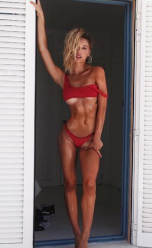 Alexis Ren's Hot Shots